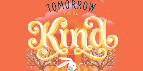 """Jessica Hische Book Tour - """"Tomorrow I'll Be Kind"""" tickets"""