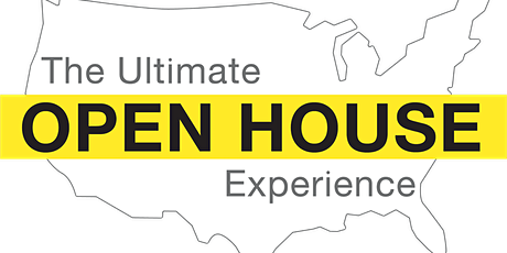 The Ultimate Open House Experience tickets