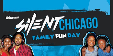 """Urban Fêtes presents Silent """"Family Fun Day"""" Chicago tickets"""