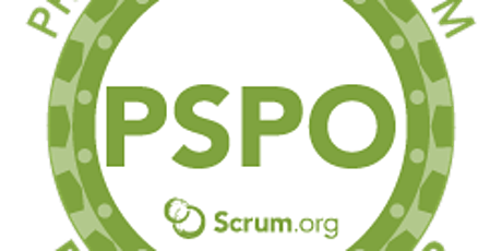 Professional Scrum Product Owner tickets