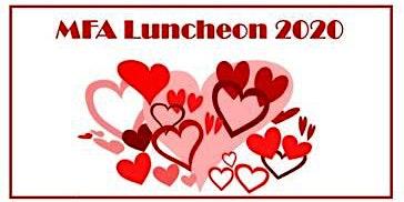 Annual MFA Luncheon 2020