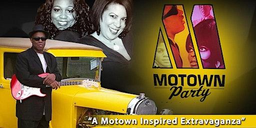 A Motown Extravaganza