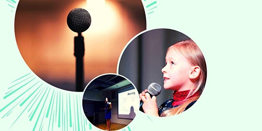 家長自我增值系列-簡易指導孩子演講技巧