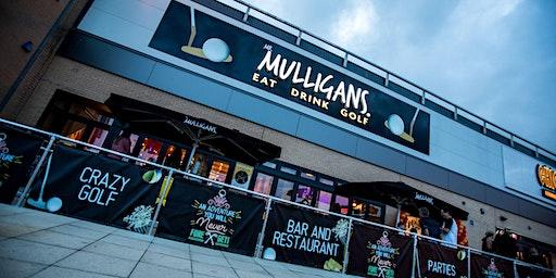 BUSINESS NETWORKING ADVENTURE GOLF LEAGUE - FREE - Mr Mulligans Basildon