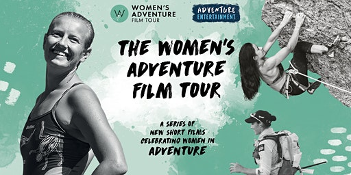 Women's Adventure Film Tour at Sports Basement Presidio