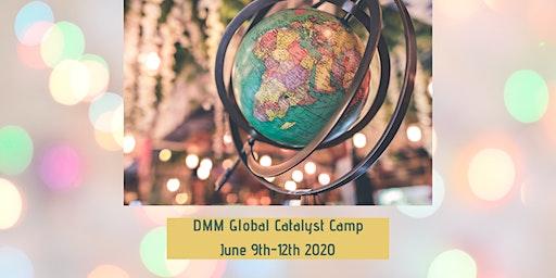 Global DMM Catalyst Camp in Nairobi 2020