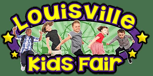 Louisville Kids Fair Indoor Carnival