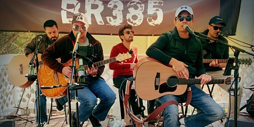 Live Music - Featuring BR385