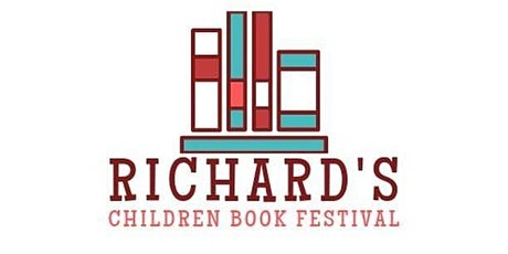 2nd Annual Richard's Children Book Festival (Virtual) tickets