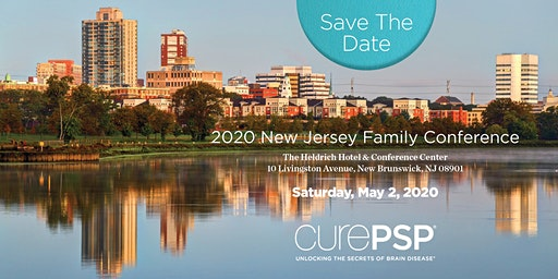 CurePSP New Jersey Family Conference