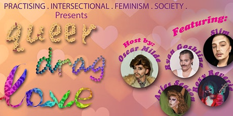 Queer Drag Love - Valentine's Special tickets