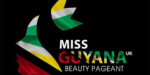 Miss Guyana UK Beauty Pageant