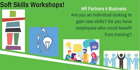 Developing Emotional Intelligence and Building Workplace Culture tickets