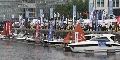 Northern Boat Show 2020