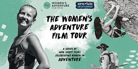 Women's Adventure Film Tour at Sports Basement Berkeley tickets