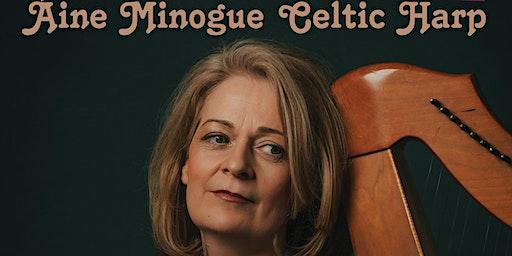 Áine Minogue: Celtic Harp