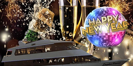 New Years Eve Dinner Cruise tickets