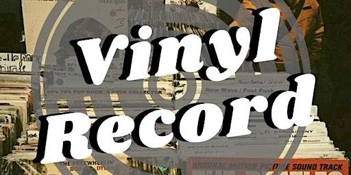 Shed Load of Vinyl Takeover