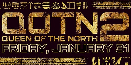 B.C.W. BriiCombination Wrestling Presents : Queen of the North 2 tickets