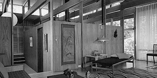 TR18 Post-and-Beam Modern Houses on Mercer Island