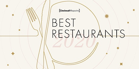 Best Restaurants 2020- A Tasting Event tickets