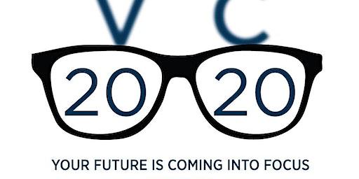 Accomplish Your 2020 Vision