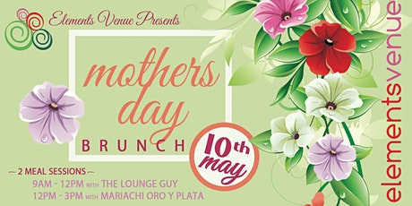 Mother's Day Sunday Champagne Brunch tickets