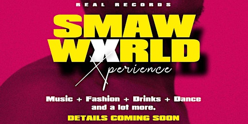 Smaw World xp