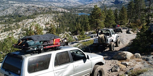 Rubicon Trail 4xAdventure