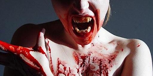 Vampire Valentine - Day 2 @ Cherry Noir 'Classic' - Friday, Feb 7th, 2020 - BDSM, Swingers, and Vampires