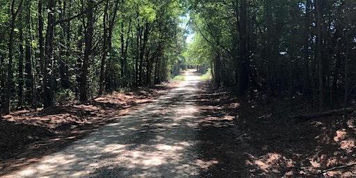 Georgia Cycle Sport Summer Gravel Ride