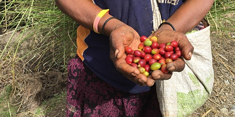 Coffee production in Papua New Guinea from Seed to Cup: Presented by Vikram Patel of Benchmark Coffee Traders tickets