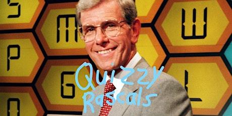 Quizzy Rascals! tickets