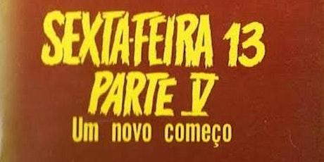 V CORRIDA SEXTA-FEIRA 13 ingressos