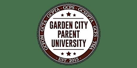 GC Parent University 2020 tickets