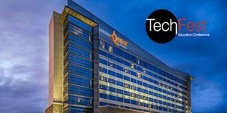 TechFest Education Conference 2020 - Spokane tickets