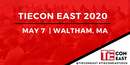 TiECON EAST 2020