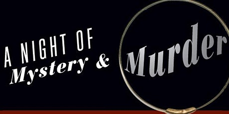 January Murder Mystery Dinner tickets
