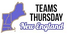 Teams Thursday New England logo