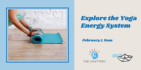 Explore the Yoga Energy System tickets
