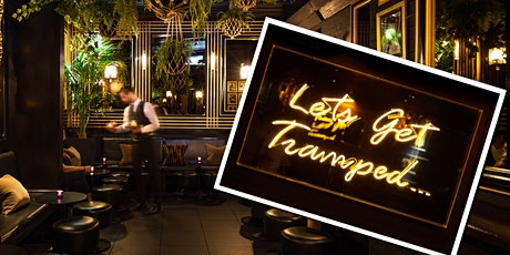 Networking Social at Tramp Mayfair || Private Members club || Live Music || tickets