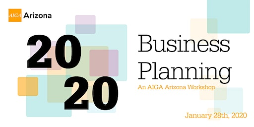 Business of Design: 2020 Business Planning