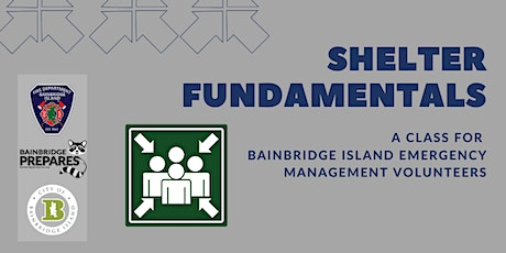 Shelter Fundamentals tickets