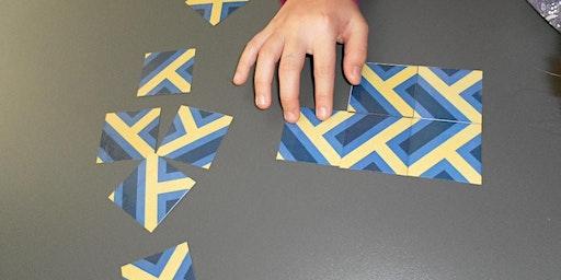 Sessão interativa - Com um simples azulejo...