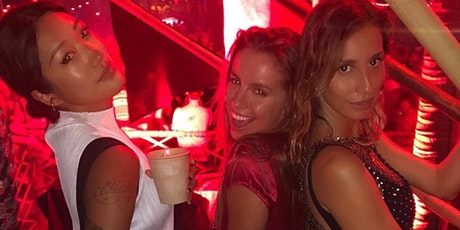 Annie's Ibiza Party night tickets