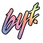 BrightestYoungThings.com logo