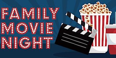 TA-K26 Family Havdalah & Movie Night