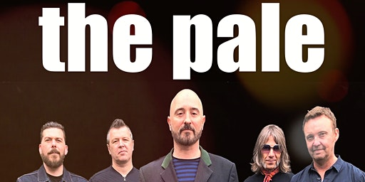 The Pale Live at Tea Lane Celbridge