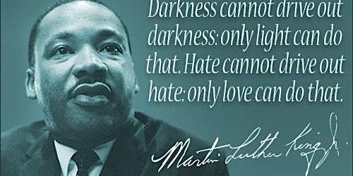 MLK Day Yoga and Meditation