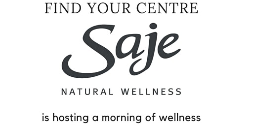 Pain Management Session & Chair Yoga-Saje Natural Wellness/Devonshire Mall